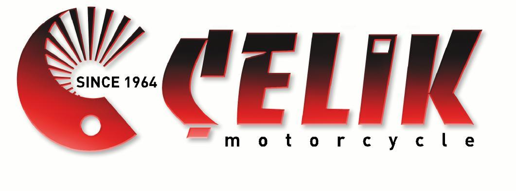 Çelik Motorsiklet